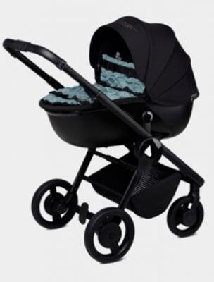 Anex-бебешка количка 2в1 Quant Air:QN04