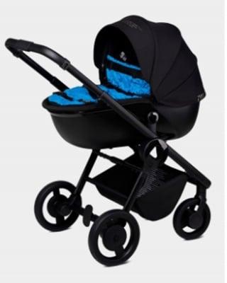Anex-бебешка количка 2в1 Quant Water:QN06
