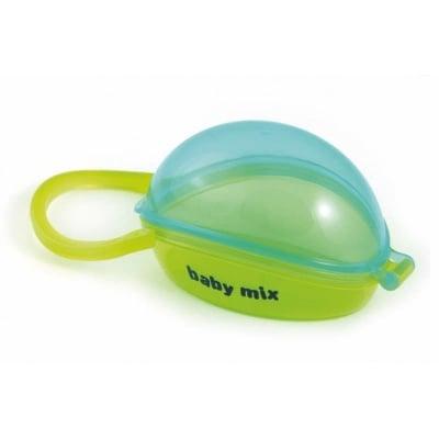 Baby Mix-контейнер за залъгалка