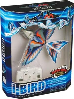 Летяща птица с радио контрол I-Bird 8г+