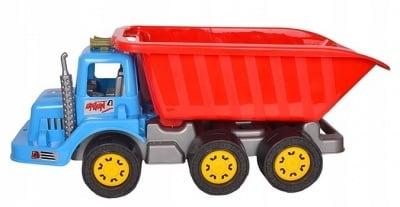 Marmat-камион XL