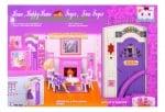 Къщата на Барби