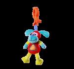 Бебешка играчка с вибрация Куче