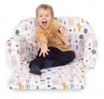 Delta trade-детски двоен разтегателен диван