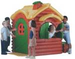 Детска горска къща за игра
