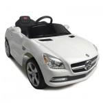 Акумулаторна кола Mercedes-Benz SLK