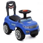 Moni-Кола за яздене Tiger range
