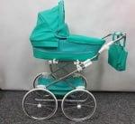 Gusio-количка за кукли Retro