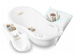 Tega baby-комплект за баня Слонче 3ч