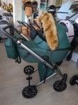 Anex-бебешка количка 2в1 E/Type Jazz