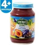 Ovko-Сини сливи 4м+ 190гр