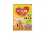 Milumil2 -адаптирано мляко 6-12м 600гр