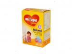 Milumil3-адаптирано мляко 12м+ 600гр