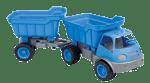 Детска играчка камионче с ремарке 3+ 10172