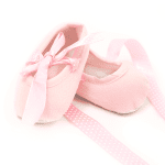 Carra-бебешки обувки:розов