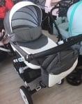 Adbor-Бебешка количка 3в1 Zarra цвят:03