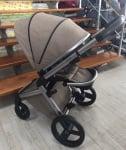 Anex-бебешка количка 2в1 L/type Flash:LT06