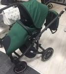 Anex-бебешка количка 2в1 M/Type Lime:SP27