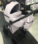 Anex-бебешка количка 2в1 E/Type Pearl:CR15
