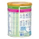 Nestle-адаптирано мляко NAN1 Comfortis 0-6м 800гр