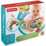 Fisher Price-Бебешка възглавничка за игра по корем