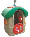 Детска къща-дърво за игра