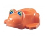 Детско гърне жабка