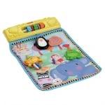 Бебешка играчка за легло с животни Discover Fisher Price