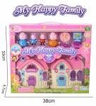 Arm toys-къщата на Peppa Pig