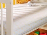 Протектор за бебешки матрак 70/140 см
