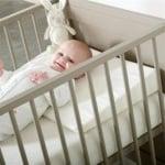 Womar-Бебешка възглавничка антирефлукс 60/37см